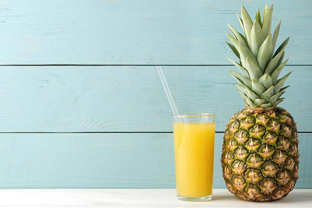Benefits of pineapple juice | Is Pineapple Juice Really Good For A Cough? Plus Other Natural Remedies | Benefits of Pineapple Juice
