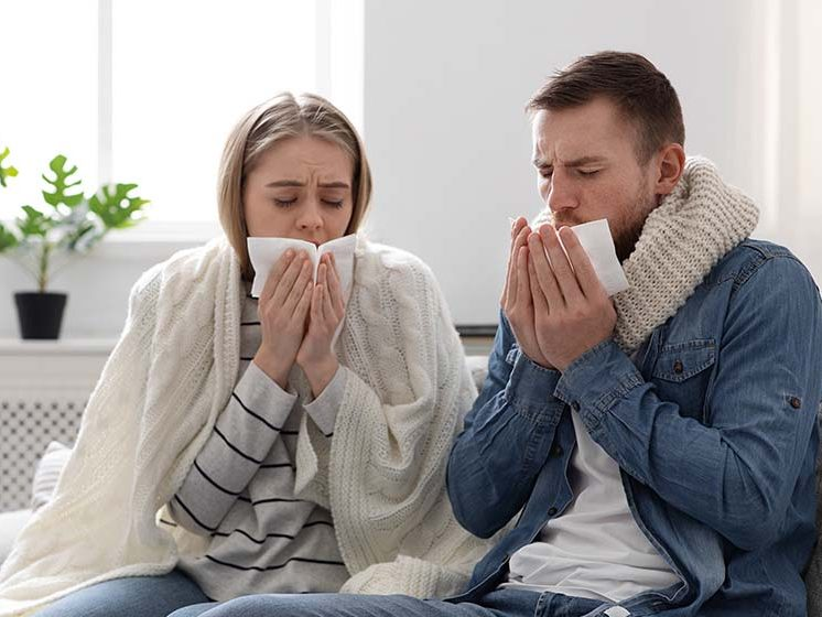 How To Get Rid of A Cold Swiftly placard | Feature