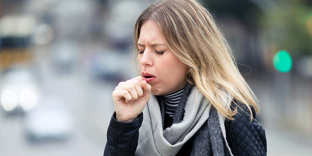 What To Do For A Cough That Won't Go Away placard | What To Do For A Cough That Won't Go Away | Feature