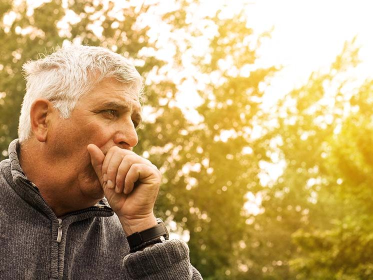What You Should Know About Upper Airway Cough Syndrome | Feature