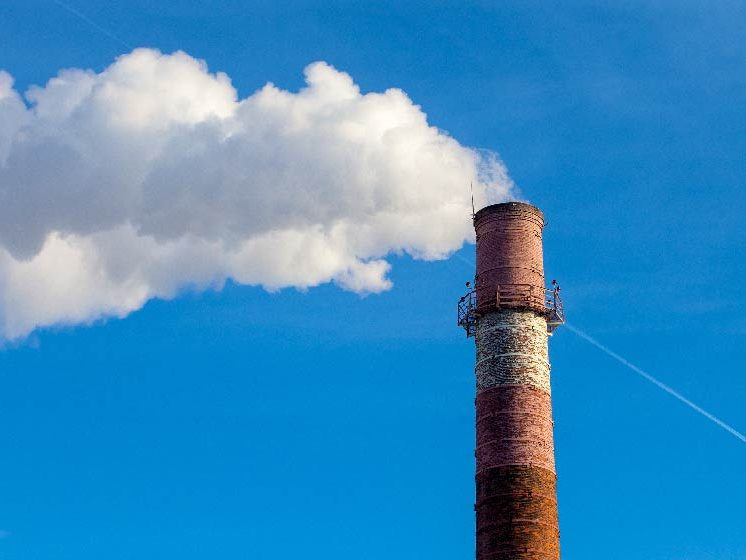 How Ambient Air Pollution Affects Our Health placard | How Ambient Air Pollution Affects Our Health | feature