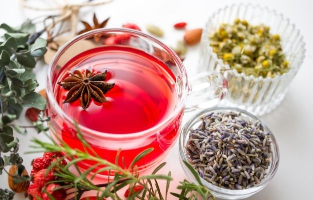 star anise seed herbal tea - Diet - CA | How To Stay Healthy In Winter 2020 | Diet